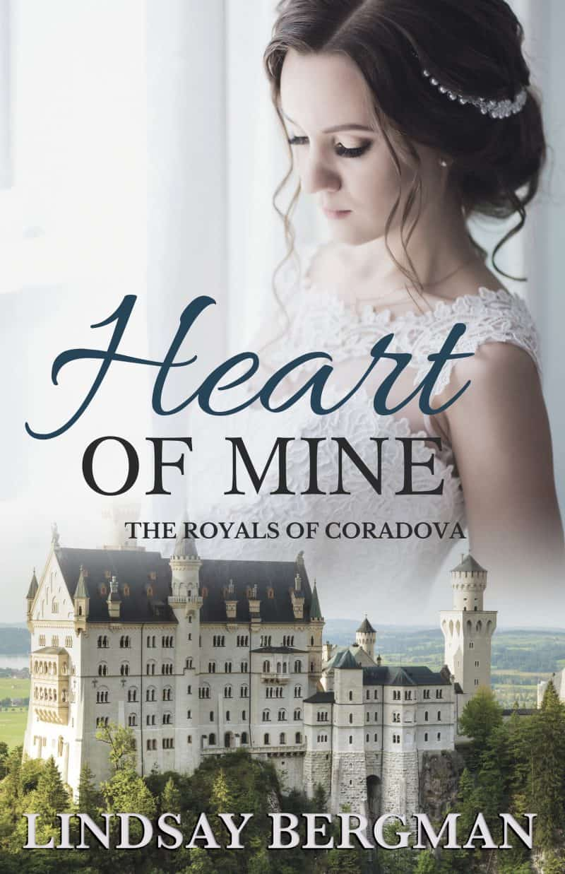 Cover for Heart of Mine