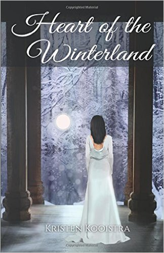 Cover for Heart of the Winterland