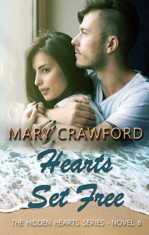 Cover for Hearts Set Free