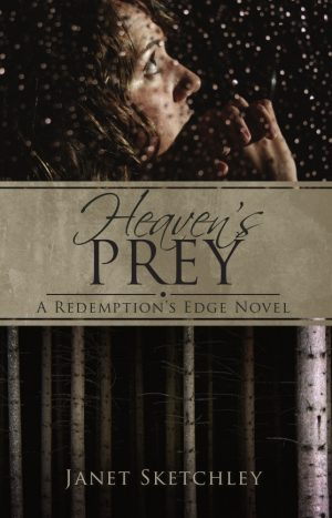 Cover for Heaven's Prey