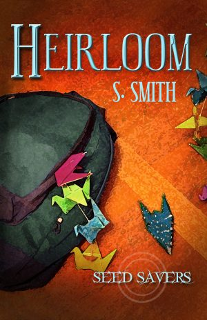 Cover for Heirloom