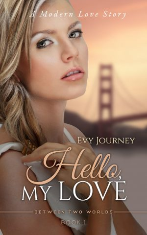 Cover for Hello, My Love!