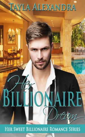 Cover for Her Billionaire Dream