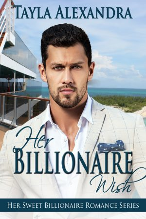 Cover for Her Billionaire Wish