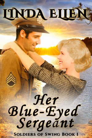 Cover for Her Blue-Eyed Sergeant