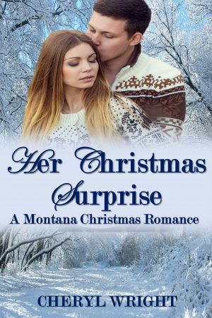 Cover for Her Christmas Surprise