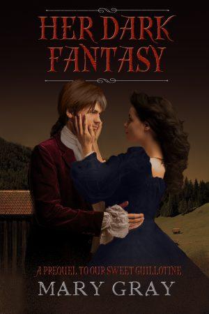 Cover for Her Dark Fantasy