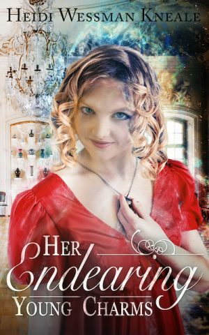 Cover for Her Endearing Young Charms