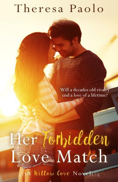 Cover for Her Forbidden Love Match