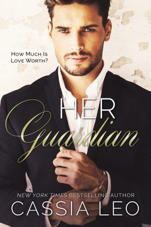 Cover for Her Guardian