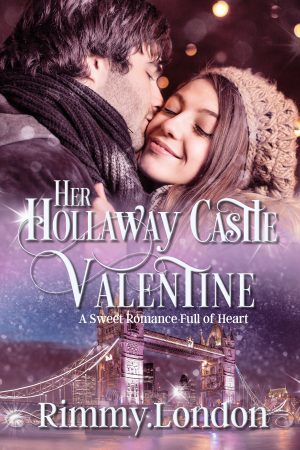Cover for Her Hollaway Castle Valentine