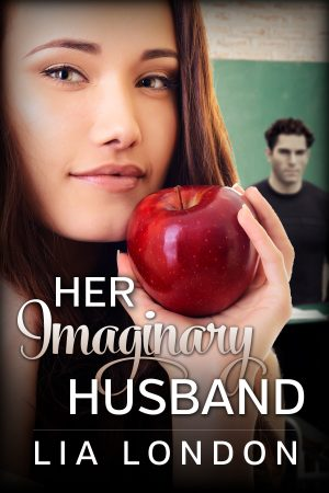 Cover for Her Imaginary Husband