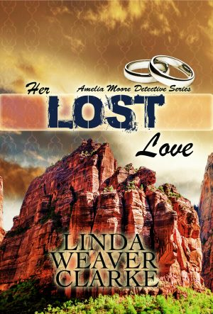 Cover for Her Lost Love