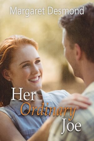 Cover for Her Ordinary Joe