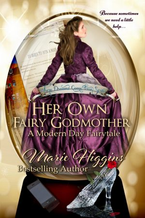 Cover for Her Own Fairy Godmother