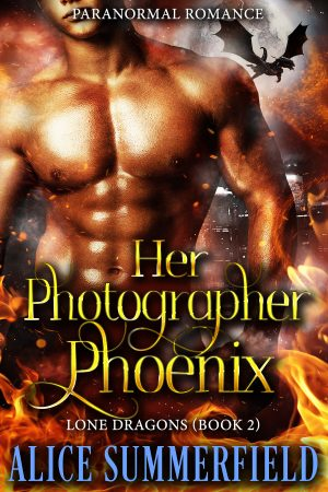 Cover for Her Photographer Phoenix