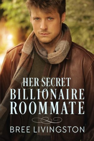 Cover for Her Secret Billionaire Roommate