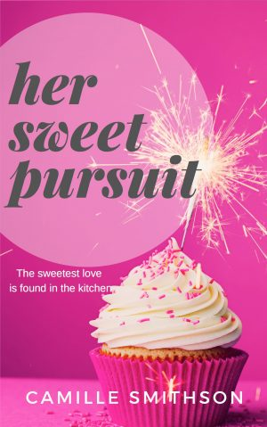 Cover for Her Sweet Pursuit