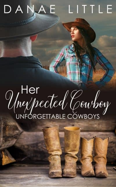 Cover for Her Unexpected Cowboy