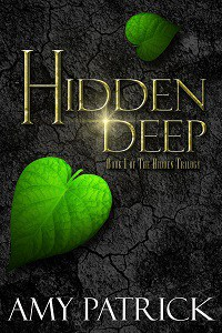 Cover for Hidden Deep