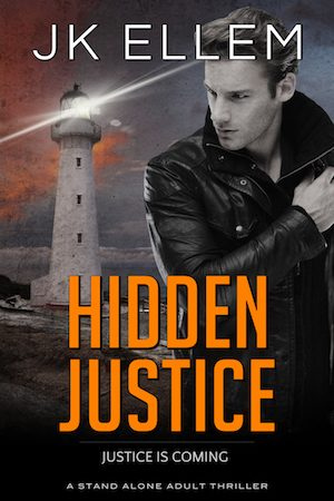Cover for Hidden Justice