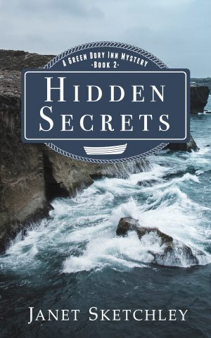 Cover for Hidden Secrets