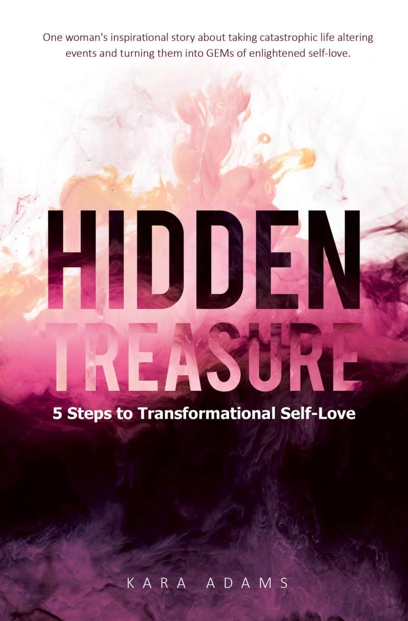 Cover for Hidden Treasure