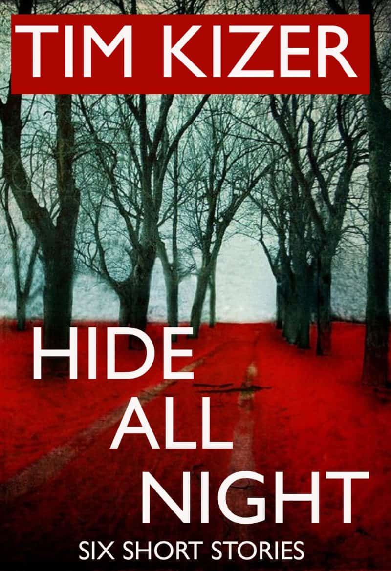 Cover for Hide All Night