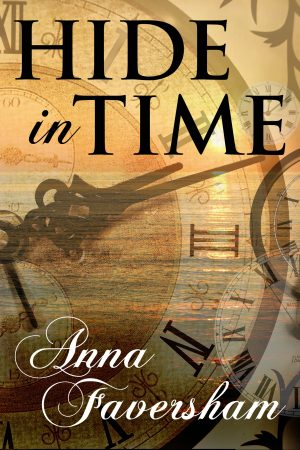 Cover for Hide in Time