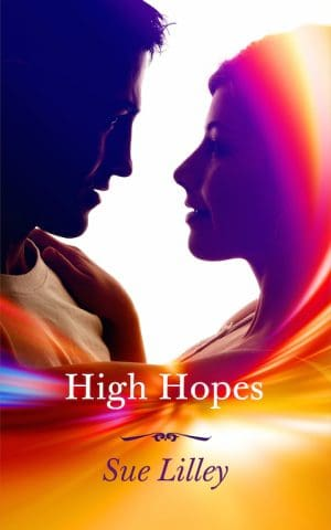 Cover for High Hopes