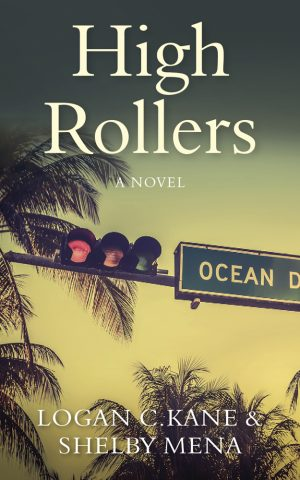 Cover for High Rollers