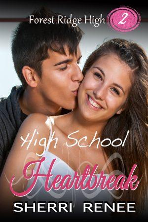 Cover for High School Heartbreak