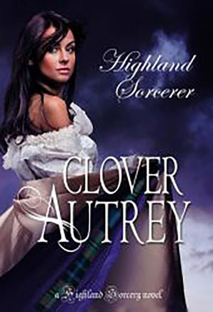 Cover for Highland Sorcerer