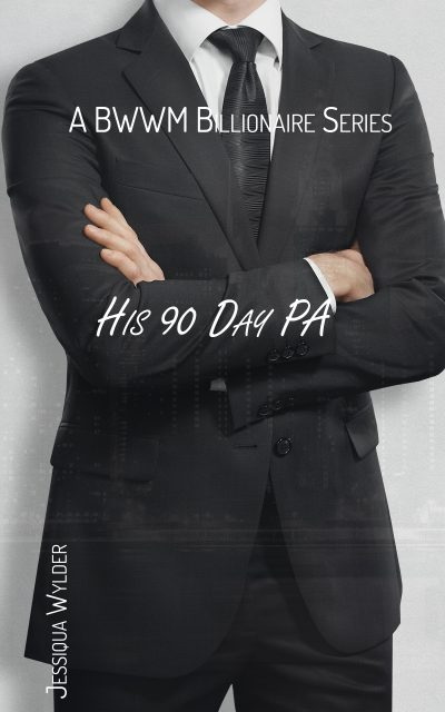 Cover for His 90 Day PA