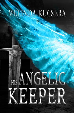 Cover for His Angelic Keeper