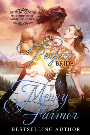 Cover for His Perfect Bride