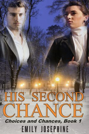 Cover for His Second Chance