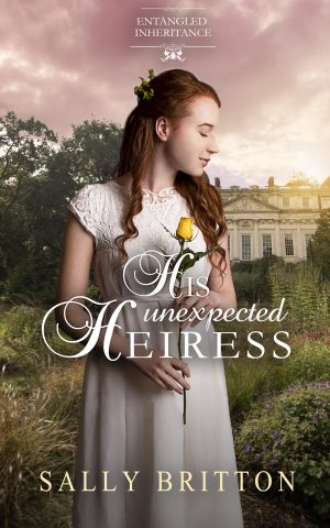 Cover for His Unexpected Heiress