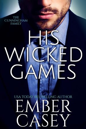 Cover for His Wicked Games