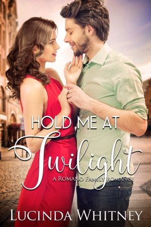 Cover for Hold Me at Twilight