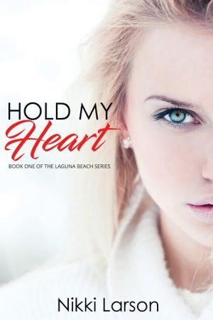 Cover for Hold My Heart