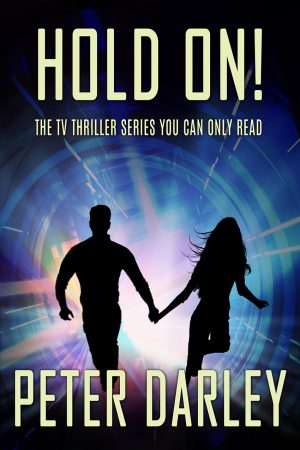 Cover for Hold On!