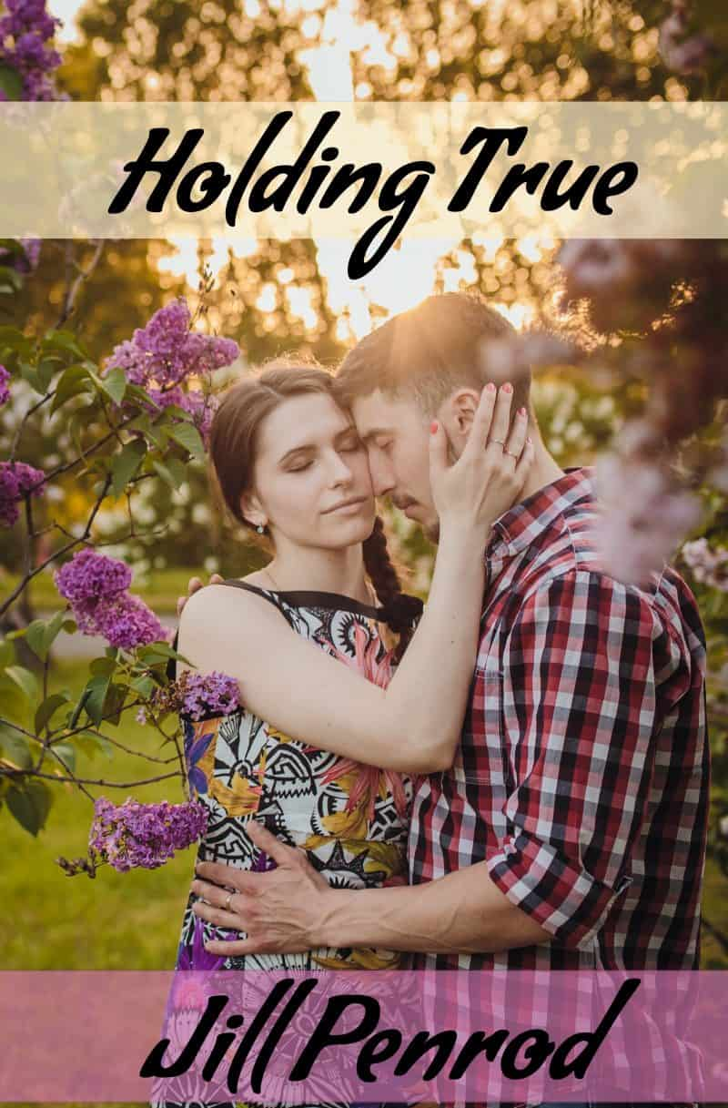 Cover for Holding True