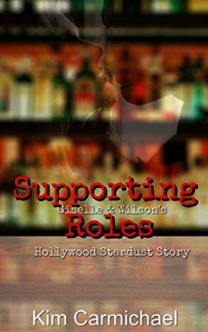 Cover for Hollywood Stardust Supporting Roles