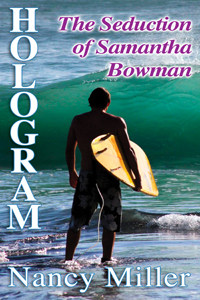 Cover for The Seduction of Samantha Bowman