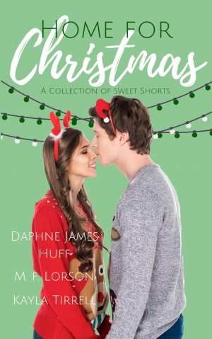Cover for Home for Christmas