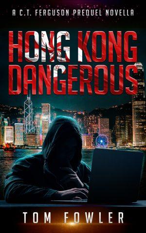 Cover for Hong Kong Dangerous