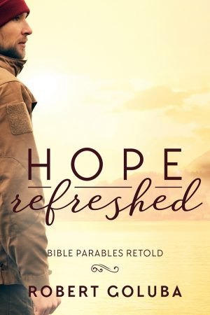 Cover for Hope Refreshed