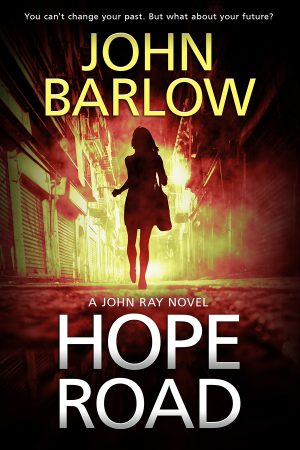 Cover for Hope Road