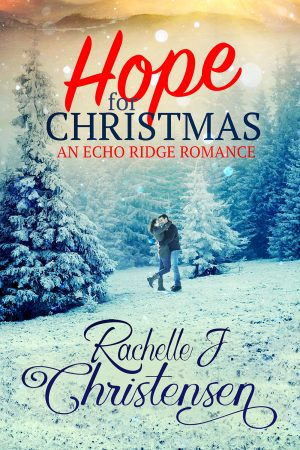 Cover for Hope for Christmas